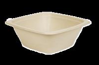 EKO PAK Product Square Bowl 1100ml