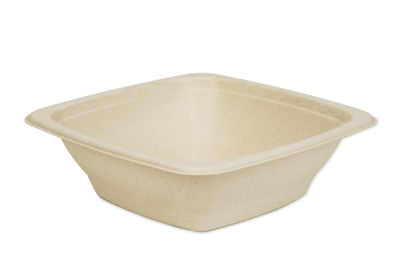 EKO PAK Product Square Bowl 900ml