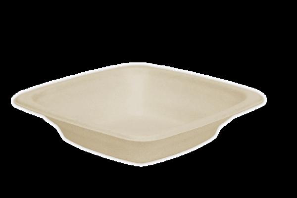 EKO PAK Product Square Bowl 700ml