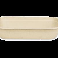 EKO PAK Product Rectangle Tray 750ml